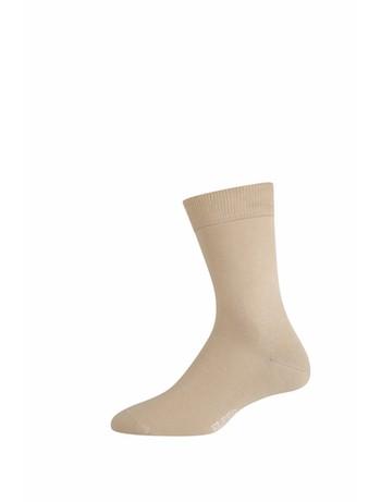 Elbeo The Perfect Trio Socks linen