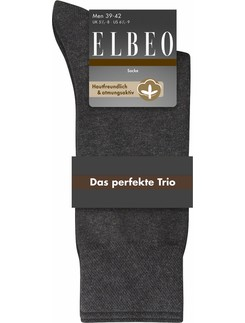 Elbeo The Perfect Trio Socks for men