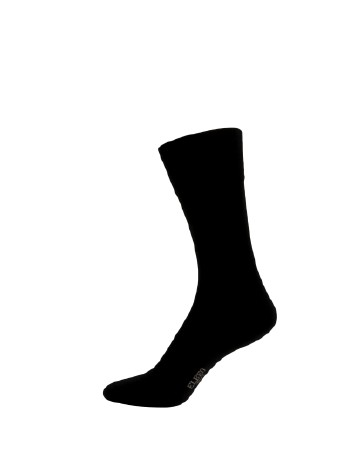 Elbeo Bamboo Sensitive Socks for Men black