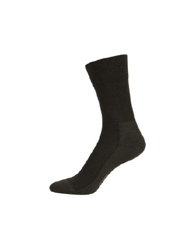 Elbeo Bamboo Sensitive Socks for Men schiefer mel