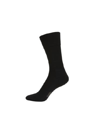 Elbeo Bamboo Sensitive Socks for Men nightblue