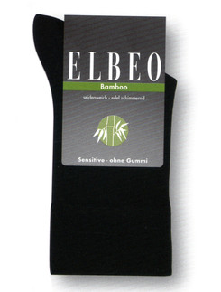 Elbeo Bamboo Sensitive Socks for Men