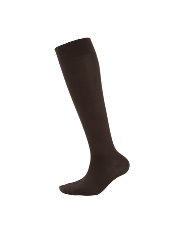 Elbeo Bamboo Knee High Socks for Men brasil