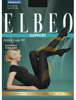 Elbeo Support Active Care 80 Support Strumpfhose