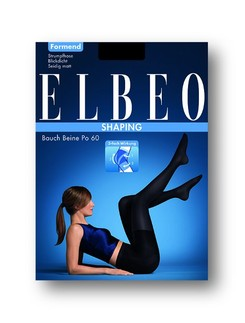 Elbeo Triple Effect Shaping 60 Pantyhose