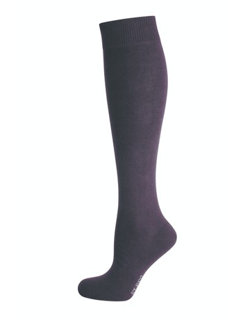 Elbeo Pure Cotton Knee High Socks brasil