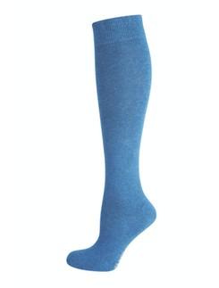 Elbeo Pure Cotton Knee High Socks