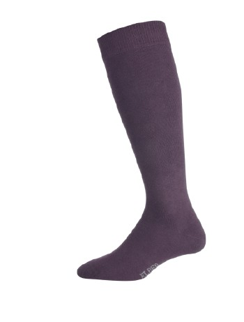 Elbeo Men's Pure Cotton Knee High Socks brasil