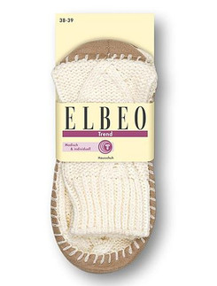 Elbeo Cottage Slipper Socks