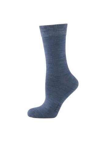 Elbeo Climate Comfort Socks light denim mel