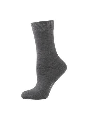 Elbeo Climate Comfort Socks anthracite melange