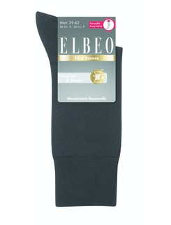 Elbeo Cotton Fil d' Ecosse Socks for men