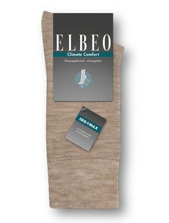 Elbeo Climate Comfort Socks for Men