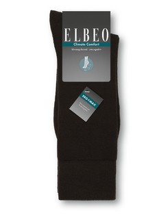 Elbeo Climate Comfort Men's Knee High Socks