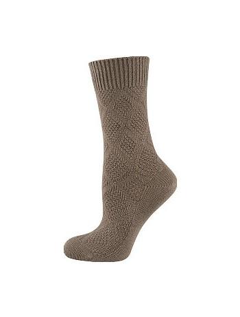 Elbeo Bamboo Socks nougat