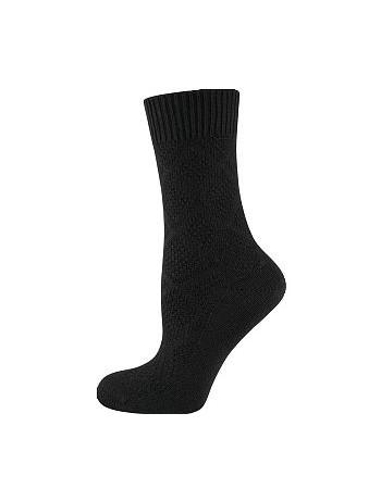 Elbeo Bamboo Socks black