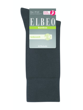 Elbeo Bamboo Active Comfort Socks for Men