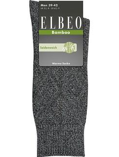 Elbeo Bamboo Warm Socks