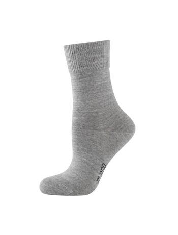 Elbeo Sensitive Wool Socks grey mel
