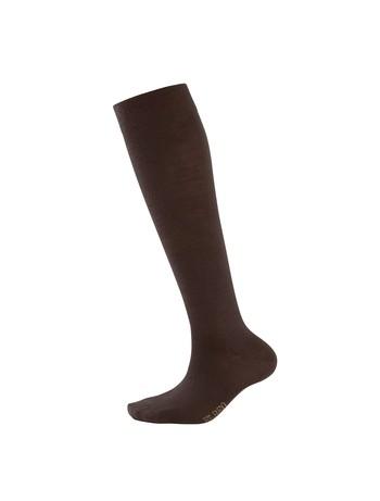 Elbeo Classic Wool Knee High Socks for Men brasil