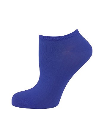 Elbeo Light Cotton Sneaker Socks pazific
