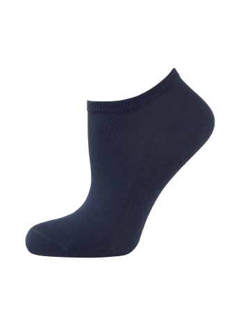 Elbeo Light Cotton Sneaker Socks marine