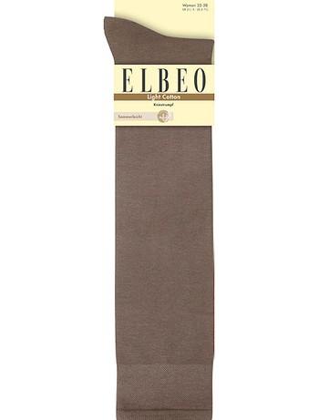 Elbeo Light Cotton Knee High Socks