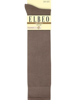 Elbeo Light Cotton Knee High Socks