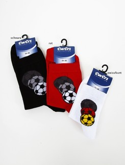 Ewers Football Socks