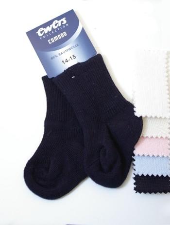 Ewers Special Baby Socks black