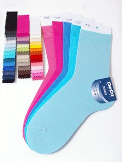 Ewers Comodo Cotton Socks for Children