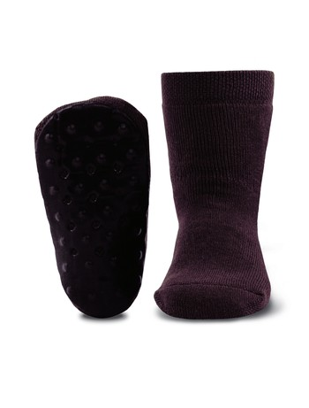 Ewers Stoppi Children's House Socks choco