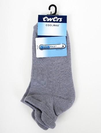 Ewers Coolmax Children's Socks grey