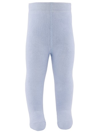 Ewers Thermo Baby and Children's Tights pale blue