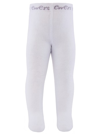 Ewers Thermo Baby and Children's Tights white