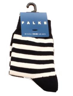 Falke Small Stripe Children's Socks