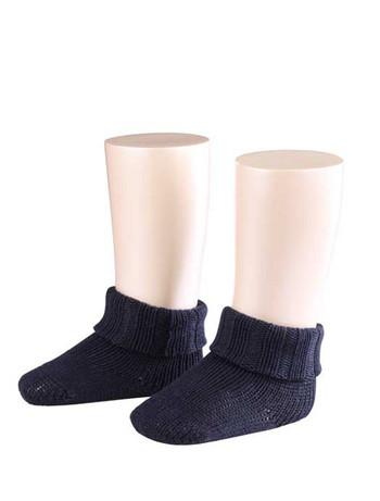 Falke Flausch Baby Socks dark navy