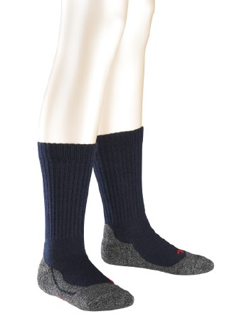 Falke Active Warm Socks for Children navy
