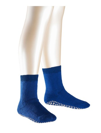 Falke Catspads Children Homesocks royal