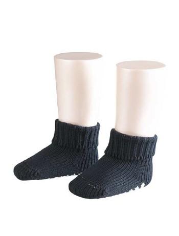Falke Catspads Anti-Slip Baby Socks dark marine