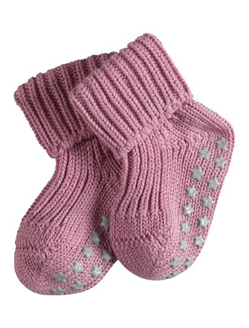 Falke Catspads Anti-Slip Baby Socks lila