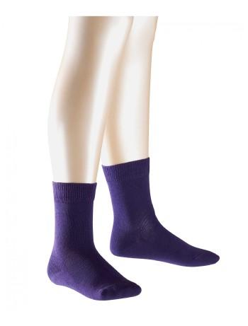 Falke Family Children Socks blue purple