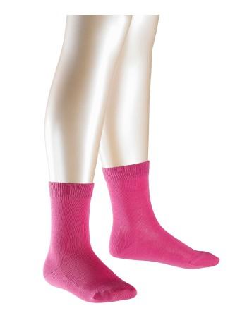 Falke Family Children Socks magenta