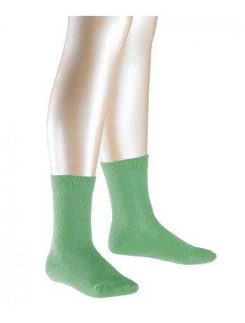 Falke Family Children Socks milky green