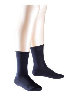Falke Children ceremonial Cotton Finesse socks