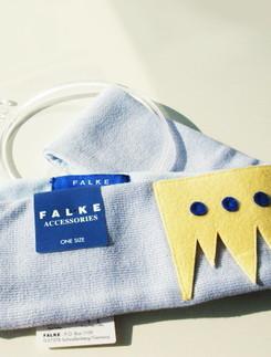 Falke Royal Toddler Scarf