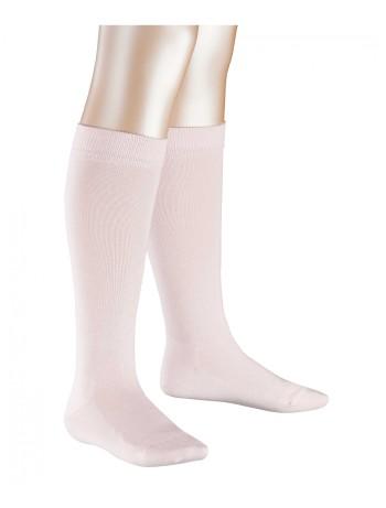 Falke Family Children Knee High Socks powderrose