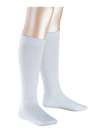 Falke Family Children Knee High Socks powderblue