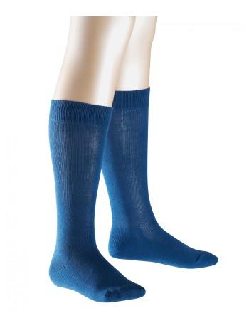Falke Family Children Knee High Socks ink