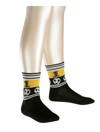 Falke Soccer/Football Socks black